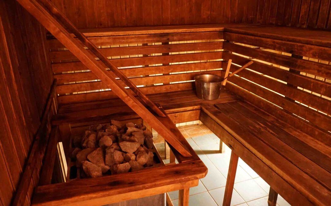 How to find the best public sauna and bar in Tallinn